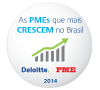 PMES QUE MAIS CRESCEM NO BRASIL 2014